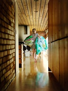Marimekko by Finnish photographer Kaapo Kamu.