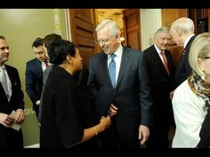 At Library of Congress, Apostle Speaks on Book of Mormon's Lasting Legacy