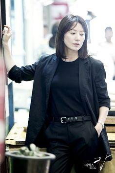 OSEN - '미세스캅' 오늘 첫방, 김희애 경찰변신 안방 잡을까