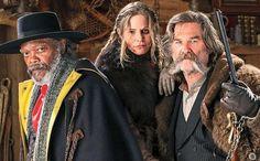 #Cine // La primera imagen de la nueva película de Tarantino,  chécala