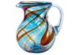 Apartment Therapy - Entertaining Green: Glassware, 11/8/2010