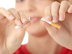 The five-day plan for Quitting smoking ( Day 1 ) - Quit Smoking Smoking Is Bad, Smoking Kills, Yoga Facial, Smoking Addiction, Stop Smoke, Smoking Cessation, Things To Come, Good Things, Signs And Symptoms