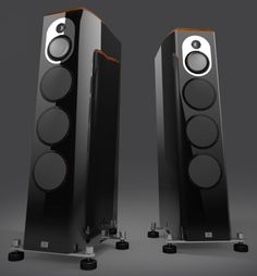 High End Audio Equipment For Sale Big Speakers, Tower Speakers, Wireless Speakers, Audiophile Speakers, Hifi Audio, Equipment For Sale, Audio Equipment, High Tech High, High End Audio