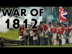 THE WAR OF  1812 (PBS Documentary/2011) FULL