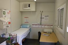 First Aid Rooms for Hire & Sale   Royal Wolf Australia   Royal Wolf Australia