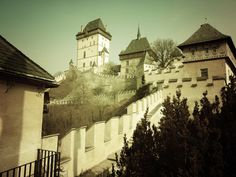 #karlstejn #history #czechrepublic