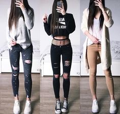 Teen winter outfits, outfits for teens, fall outfits, cute outfits, fashion Teen Winter Outfits, Preppy Outfits, College Outfits, Girly Outfits, Outfits For Teens, Fall Outfits, Summer Outfits, Cute Outfits, Teen Fashion