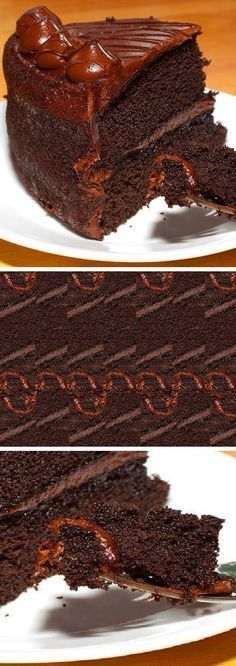 TORTA DE CHOCOLATE HÚMEDA: ES DE 1/4 DE KILO, Si te gusta dinos HOLA y dale a Me Gusta. #receta #recipe #torta #chocolate #gelato #nestlecocina #cocina #pastel INGREDIENTES 2-TAZAS DE HARINA DE LA QUE TENGAN 2-TAZAS DE AZÚCAR NORMAL 2-CUCHARADAS DE POLVO PARA HORNEAR 3/4-TAZAS DE CACAO EN POLVO 2-CUCHARADITAS DE BICARBONATO 2-HUEVOS...