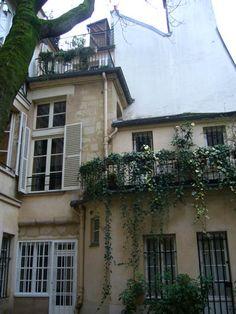 Quartier de l'Odéon à Paris dans le 6ème arrondissement - Hotels Paris Rive Gauche Blog