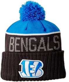 NFL Cincinnati Bengals 2015 Snapshot Sport Knit Snapshot BlueGraphite One  Size -- Details can be found by clicking on the image. 196b7e4c0f31
