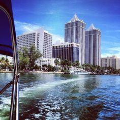 Miami Beach itt: Florida
