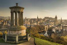 Old Town Edinburgh, Edinburgh Scotland, Edinburgh Photography, Travel Photography, Marie Stuart, Edinburgh Festival, Harry Potter, Le Palais, Blog Voyage