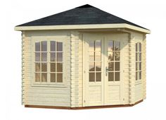 Nordic Spruce Log cabin/Summerhouse/ Home office/ Studio / playroom /home gym and much more/