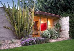 Mid Century Modern for sale at 7 CODY Ct Rancho Mirage | Plastolux