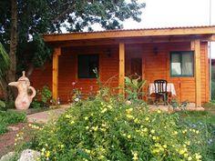 חן בגליל- בקתות עץ – חדר לפי שעה בכחל להשכרה | Day Use