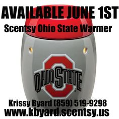 OHIO STATE WARMER Just Ordered Mine Today!