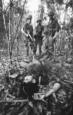 In Limbo Between War and Peace: A Vietnam Veteran Comes Home   LIFE.com