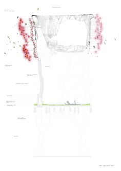 AA School of Architecture Projects Review 2011 - Inter 9 - Donika Llakmani