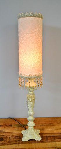 Lampes série G  Hauteur 23 pouces/ 145.00$ I Love Lamp, Chandelier, Table Lamp, Lighting, Home Decor, Candelabra, Table Lamps, Decoration Home, Room Decor