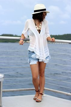 Caribbean cruise outfits: what to pack and outfit ideas - Page 6 ...