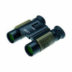 Binocoli Ziel serie Z-COM 8x25WW / o 10x25 - military. Visita il nostro sito per maggiori dettagli  www.fotomatica.it | info@fotomatica.it