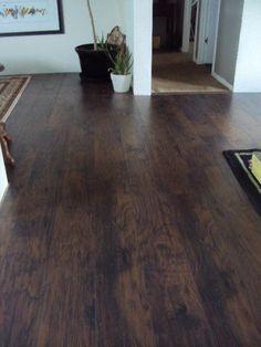 Home decorators collection ann arbor oak 8 mm thick x 6 1 for Dream home xd 10mm calico oak