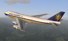 Air Festival, Boeing 747, Airplanes, United Kingdom, Exotic, Nostalgia, Aircraft, British, History