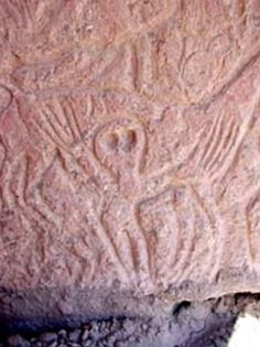 Significant petroglyphs :: El Libertario Ancient Art, Ancient History, Prehistoric Age, Horned Lizard, Hopi Indians, Ometepe, Ancient Discoveries, Archaeological Discoveries, Unexplained Mysteries