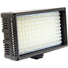 iLED On-Camera Dual-Color LED Light Kit