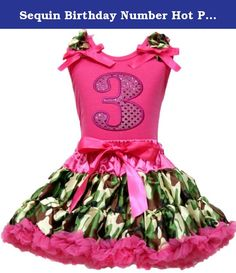 Leopard Heart Black L//s Shirt Gold Sequins Pettiskirt Girl Clothing Set 1-8y