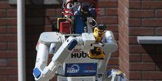 Työn tulevaisuus: Robotiikka korvaamaan asiantuntijatyötä?