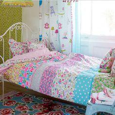 Designer's+Guild+-+Daisy+Daisy+Duvet+set+(Twin)+at+West+Coast+Kids