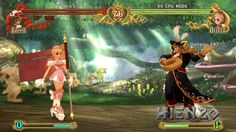 Battle Fantasia Revised Edition is perfect for all ages, ranging from children up to adults. With the theme of 2D, guaranteed you will not feel bored playing it for hours. http://www.hienzo.com/2015/09/battle-fantasia-revised-edition-pc-free-download.html