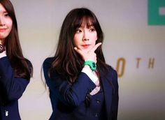 TaeYeon Mr. Mr.