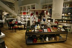 West Elm, an interior design store, is opening its first location in Utah at the City Creek Center. Retail Space, West Elm, A Table, Home Furnishings, Utah, Liquor Cabinet, Shelving, Interior Design, Store
