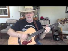 1820 - People Are Crazy - Billy Currington vocal & acoustic guitar cover with chords - YouTube