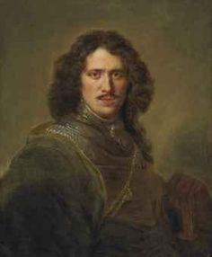 Rembrandt, Ferdinand Bol, Roi George, Potrait Painting, Dutch Golden Age, Dutch Painters, Dutch Artists, Portrait, Artwork