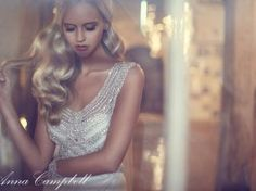 Anna Campbell Forever Entwined Wedding Dresses
