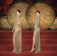 Kardashian Style, Kardashian Jenner, Kardashian Family, Celebrity Red Carpet, Celebrity Style, See Through Dress, Kendall And Kylie Jenner, Women Legs, Edward Styles