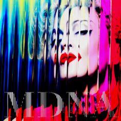 new album cover art