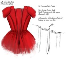 American Duchess: Revolution Dress - A Better Idea of What the Heck I'm Doing