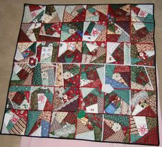 OH: Sew Happy Carnation Quilters
