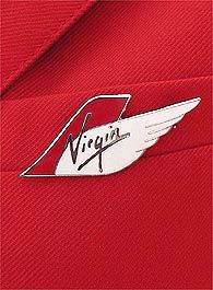 Enjoying The Benefits Of Cheap Airfare Aviation Quotes, Airline Uniforms, Virgin Atlantic, Cargo Airlines, Brand Promotion, Cabin Crew, Flight Attendant, Badge, Branding