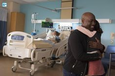 amenadiel Lucifer  season 2 | Lucifer (Fox) images 2x13 - A Good Day to Die - Amenadiel and Trixie ...
