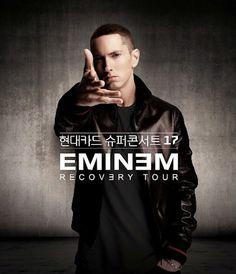 Eminem The Recovery Tour main 2010 bestdamntours