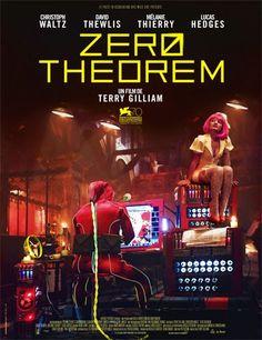 Ver The Zero Theorem (2013) Online - Peliculas Online Gratis
