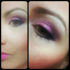 #Makeup#makeuppassion#differentpalette#mulac#greeneyes#bubble#