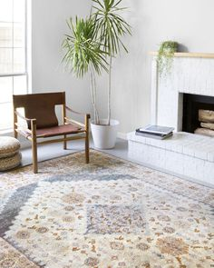 Shop for Alexander Home Aspen Denim Hand-Tufted Contemporary Wool Rug. Get free delivery On EVERYTHING* Overstock - Your Online Home Decor Store! Large Rugs, Small Rugs, Synthetic Rugs, Transitional Rugs, Rectangular Rugs, Cool Rugs, Contemporary Rugs, Power Loom, Aspen