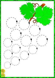Photo Color Worksheets For Preschool, Preschool Writing, Kindergarten Math Worksheets, Preschool Learning Activities, Preschool Activities, Tracing Worksheets, Creative Activities For Kids, Math For Kids, Kindergarten Colors