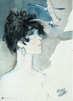 Hugo Pratt, Banshee
